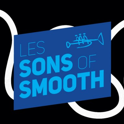 Les Sons Of Smooth - Strasbourg, France